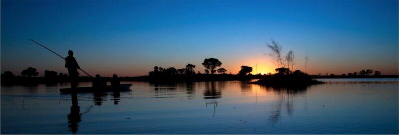 The Lower Zambezi National Park